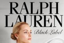 Brands-RalphLauren / More Brands Boards: Anthropologie*Farragoz*Ikea*IndiaHicks*Pizitz*PotteryBarn*RalphLauren*RestorationHardware / by Tina