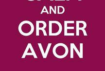 Shop my Avon Store  / I sell Avon. Please feel free to shop my Avon store online www.youravon.com/annikachavez  / by The Honeymoon Life Photography