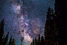 Starry Heavens / by Michi ek