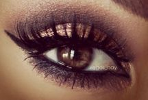 Beautimous / Makeup/face/nails / by Allison Woodall