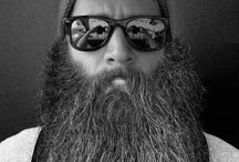 Beards / Beards can be sexy / by Allison Woodall