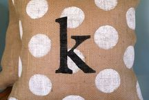 That's Karla with a K! / by Karla Price