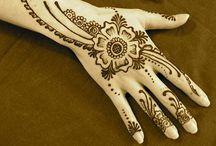 HENNA / Henna / by Shannon Wilson