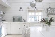 kitchen / by beachcomber