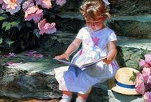 Books & Reading / by Leslee Shepler