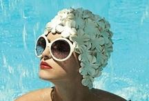 splish splash / by Sabrina James