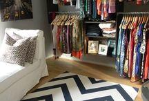Room Ideas / by Hannah Le Grand