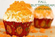 Creative Cupcakes / by Ashley Walkup {EmbracingBeauty.com}