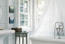 bathroom / by beachcomber
