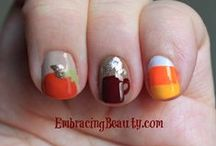 Pretty Nails / by Ashley Walkup {EmbracingBeauty.com}