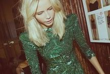 emerald / by Sabrina James