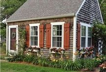 Cottage / by Leah Lake Sierer