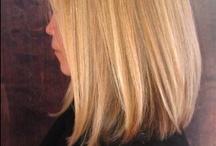 Hair / by Christine Butler