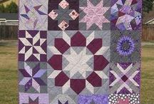 Quilts / Pictures of awesome quilts that I like! / by Esther Bjorlie Donohue