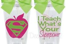 School Ideas / by Wendy Miller