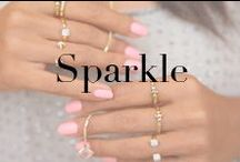 Sparkle / by A Lacey Perspective