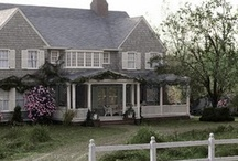 East Coast Charm / by Christie Repasy Designs