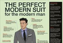 Jobs - Fashion for Men / by Candace Heezen