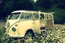 For the love of VW / by Melissa Sickels