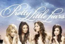 PLL<3 / Got a secret Can you keep it? Swear this one you'll save Better lock it, in your pocket Taking this one to the grave If I show you then I know you Won't tell what I said Cause two can keep a secret If one of them is dead…  / by Beth Dibler