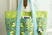 Sewing: Bags / by Christine Butler