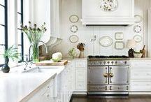 kitchen inspiration / by Nicole Handfield