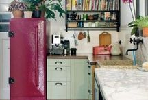 Kitchen / by Mary Coakwell-D'Attilio
