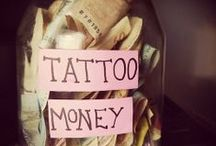 Tattoo / by Cé Leste