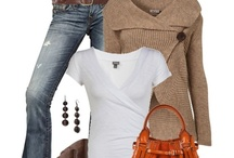 My Style / by Angela 'Caught your Eye'