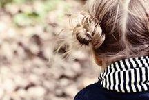 stylish littles / by Nicole Handfield