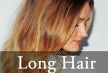 Long Hairstyles 2014 / Trendy and classic hairstyles for long hair. / by Hairstyles Weekly