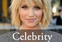 Celebrity Hairstyles 2014 - Latest Celebrity Hair Styles  / Celebrity Hair Trends: Find the latest celebrity hair styles on this board. / by Hairstyles Weekly