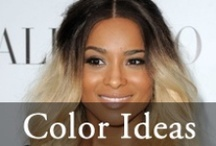 Hair Color Ideas / 2014 Hair color ideas & hair color trends  / by Hairstyles Weekly