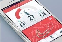 UI & Mobile Design / by Allison McDaniel