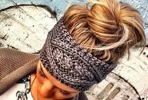 || hats + scarves || / by Kate Darowski