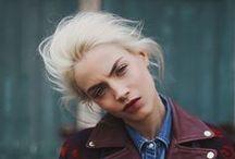 Hair  / by Shaun Holyoak