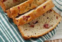 Breads / by Lisa (Wine & Glue)