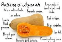 Butternut Squash / by CAN CAN Cleanse