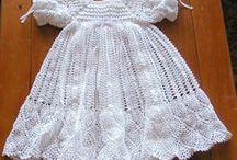 Crochet / by Loraine Rasmussen