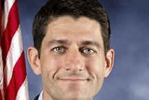 Hey Girl It's Paul Ryan / Only the hottest Republican representative in America. #NoShame / by Kelly Chapman