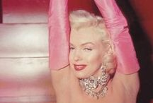 BEAUTY (MARILYN AND MORE) / by Suzanne Janes