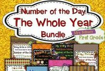 Teaching Resources / My TeachersPayTeachers link: