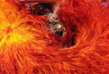 ***RED & ORANGE*** / All beautiful things in #RED / by Mach die BESTE aus DIR