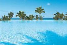 ~ POOLS~ / luxury, wonderful pools and spaces / by Mach die BESTE aus DIR