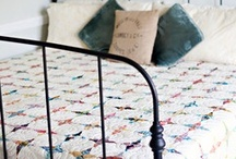 Quilt Collection / by Grace Martin
