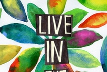 live life to its fullest! / by Urban Glam New York