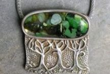 LOVE   jewelry /  Diamonds, Rubies, Emeralds,OH MY .Silver and Gold.OH Yes!  I would love to have these things... makes my heart skip a beat / by Brenda Smith