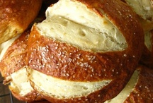 Breads / by Melissa Cootway
