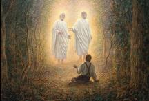 SPIRITUAL WISDOM / by Jerry N JoAnne Hutton