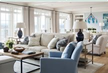 Beach Living / by Melissa Cootway